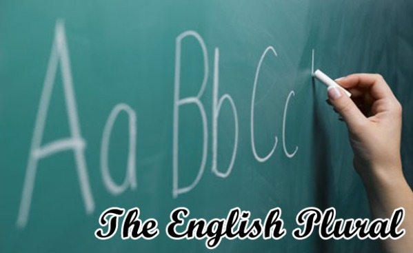 The English Plural