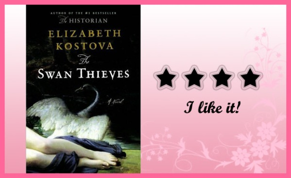 The Swan Thieves Review