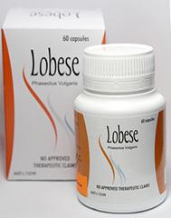 Lobese (Phaseolus vulgaris)