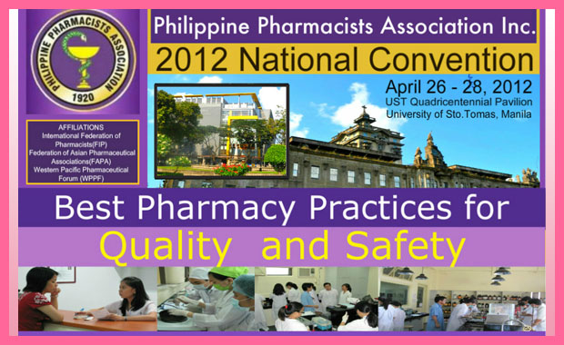 PPhA 2012 National Convention