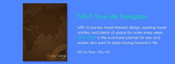 NAVI: Your Life Navigator
